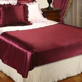 Mini Pleats Luxurious Bed Ruffle (Set of 2)