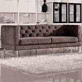 Palomar Leather Sofa
