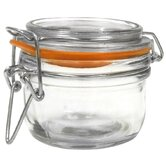 Heremes Clamp Jar (Set of 12)