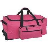 Mercury Luggage Suitcases