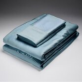 Bamboo 250 Thread Count Sheet Set in Sea Glass