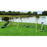 Flexible Flyer Swing Sets
