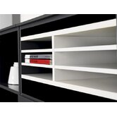 Tvilum Shelves