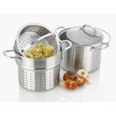 Commercial 8-qt. Pot Set