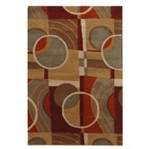 Esquire Geometric Multi Rug