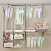 Delta Children Closet Storage & Organization