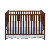 Diamond 3-in-1 Convertible Crib