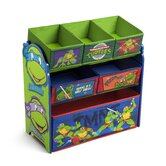 Delta Children Toy Boxes and Organizers