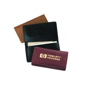 International / Domestic Business Card Case