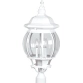 Artcraft Lighting Post Lanterns
