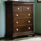 Urban Heights 5 Drawer Chest