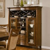 Charleston Landing Small China Cabinet