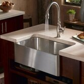 Verity Apron Front Kitchen Sink