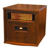 Midway Electric Space Heater