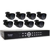 First Alert Security Systems