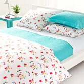 Sabrina Scramble Bedding