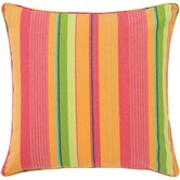 July Stripe Decorative Pillow