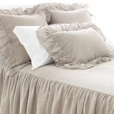 Linen Mesh Bedspread Collection