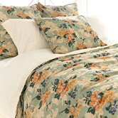 Hydrangea Duvet Cover Collection