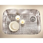"Professional 28"" Stainless Steel Undermount Kitchen Sink"