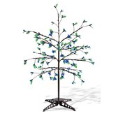 Anywhere 90-Count LED Tree