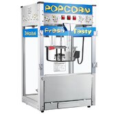 Pop Heaven 12 Ounce Commercial Bar Style Popcorn Popper