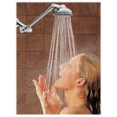 Aquafall Design Shower Head