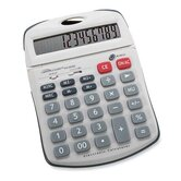 Compucessory 12-Digit Cost/Sell/Margin Calculator, Dark gray