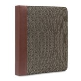 Wings iPad Cover in Cognac
