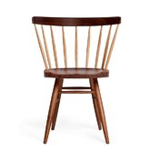 Straight Chair by Nakashima - Quick Ship!