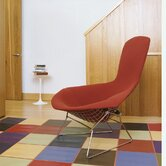 Bird Chair by Harry Bertoia