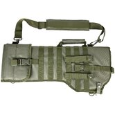 Rifle Scabbard in Green
