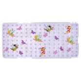 Disney Fairies Dimensional Vinyl Bath Mat