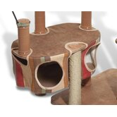 Solvit Cat Condos & Cat Trees