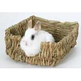 Woven Pet Bed