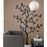 Tree Branches Peel and Stick Wall Decal