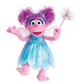 Licensed Designs Sesame Street Abby Giant Wall Decal