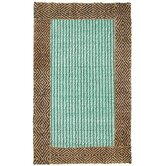 Jute Berber Chocolate Rug