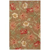Outdoor Poly-Loop Flora Bunda Rug
