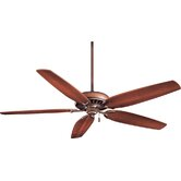 "72"" Great Room Basic 5 Blade Ceiling Fan"