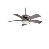 44&quot; Supra 5 Blade Ceiling Fan