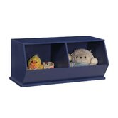 InRoom Designs Toy Boxes and Organizers