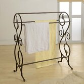 InRoom Designs Towel Bars, Hooks and Racks