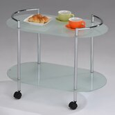 InRoom Designs Serving Carts