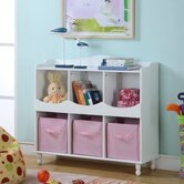 InRoom Designs Cubbies