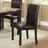 InRoom Designs Dining Chairs