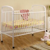 2-in-1 Convertible Crib