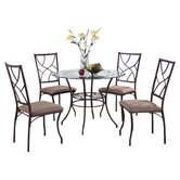 InRoom Designs Dining Sets
