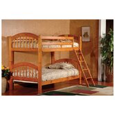 InRoom Designs Bunk Beds And Loft Beds