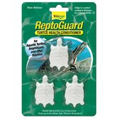 Repto Guard Turtle Health Conditioner - 3 Pack